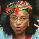 Ellen Johnson Sirleaf, Black politician, Black politics, Black activist, West Africa, Black woman, Black History Black History 365, DDH: Daily Dose of History, We Buy Black, 4 The Culture