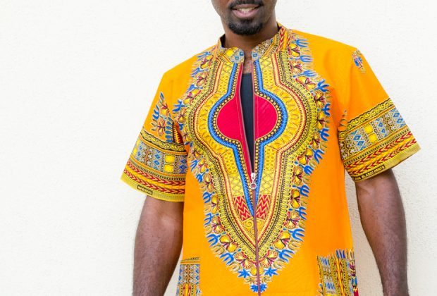 Afrowear, We Buy Black, Black-owned business, African clothing, Buy Black Movement