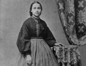 Mary Jane Patterson, Black education, Black educator, Black History, Black History 365, DDH: Daily Dose of History, We Buy Black, 4 The Culture app