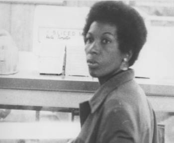Mari Evans, Black writer, Black poet, Black educator, Black History, Black History 365, DDH: Daily Dose of History