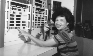 Christine Darden, Black scientist, Black mathematician, NASA, Black History, Black History 365, DDH: Daily Dose of History