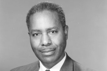 Dr. Walter McAfee, Black mathematician, Black scientist, Black History, Black History 365, DDH: Daily Dose of History, We Buy Black, 4 The Culture