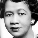 Dorothy Height, Black educator, Black education, Black activist, Black History, Black History 365