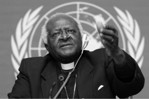 Desmond Tutu, Black educator, Black theologian, Black clergyman, Black activist, Black History, Black History 365, DDH: Daily Dose of History, We Buy Black, 4 The Culture