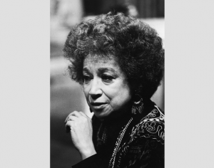 Alice Childress, Black writer, Black novelist, Black playwright, Black actress, Black screenwriter, Black History, Black History 365, DDH: Daily Dose of History