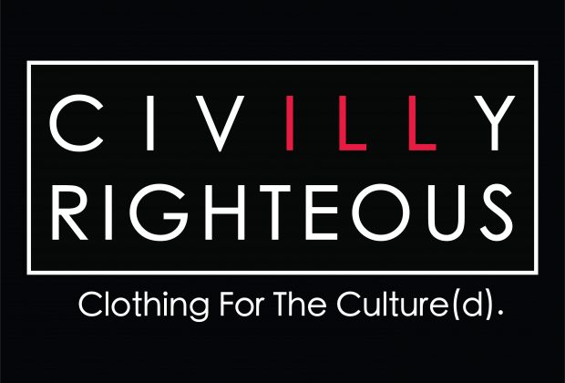 Black community, Civilly Righteous, We Buy Black, Black alternative, clothing, apparel, Black-owned