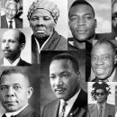 We Buy Black, Buy Black Movement, Black leaders, Black History Month,