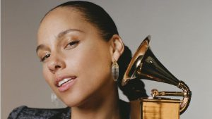 Black music, GRAMMY Awards, Black representation, Diana Ross, Smokey Robinson, Motown, Alicia Keys,