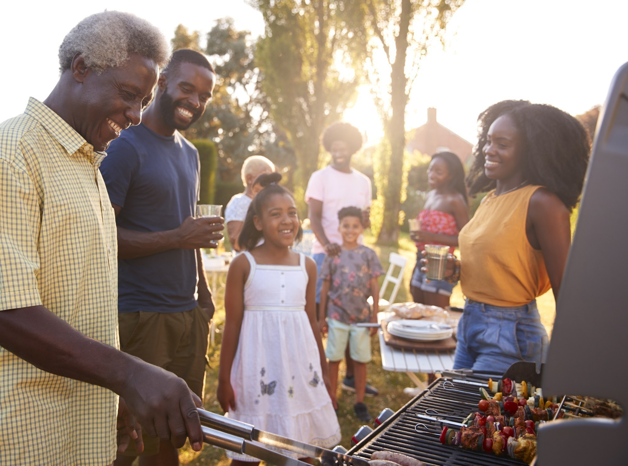 2 Black Owned Companies That Will Get You Ready For The Cookout