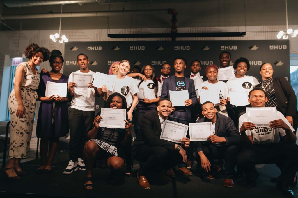 Black Organization Awards Over $36k in Seed Funding to Teen Businesses