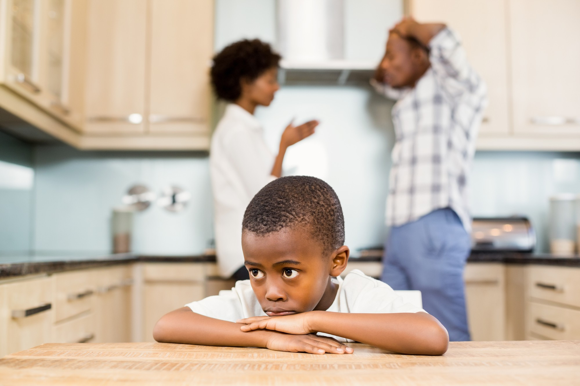 Help! My Child Is Expressing Suicidal Thoughts: Tips for Black Parents
