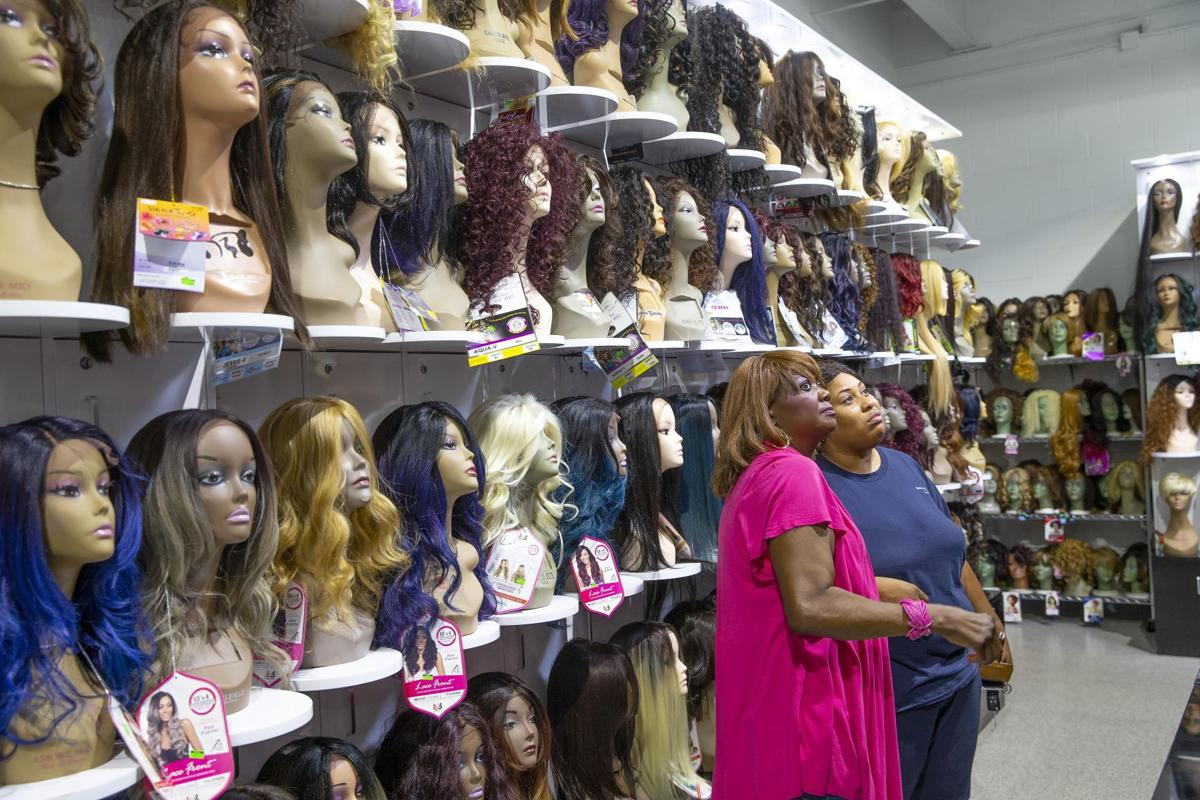 We Lost The Beauty Supply Industry, Now Black Entrepreneurs Are Taking It Back