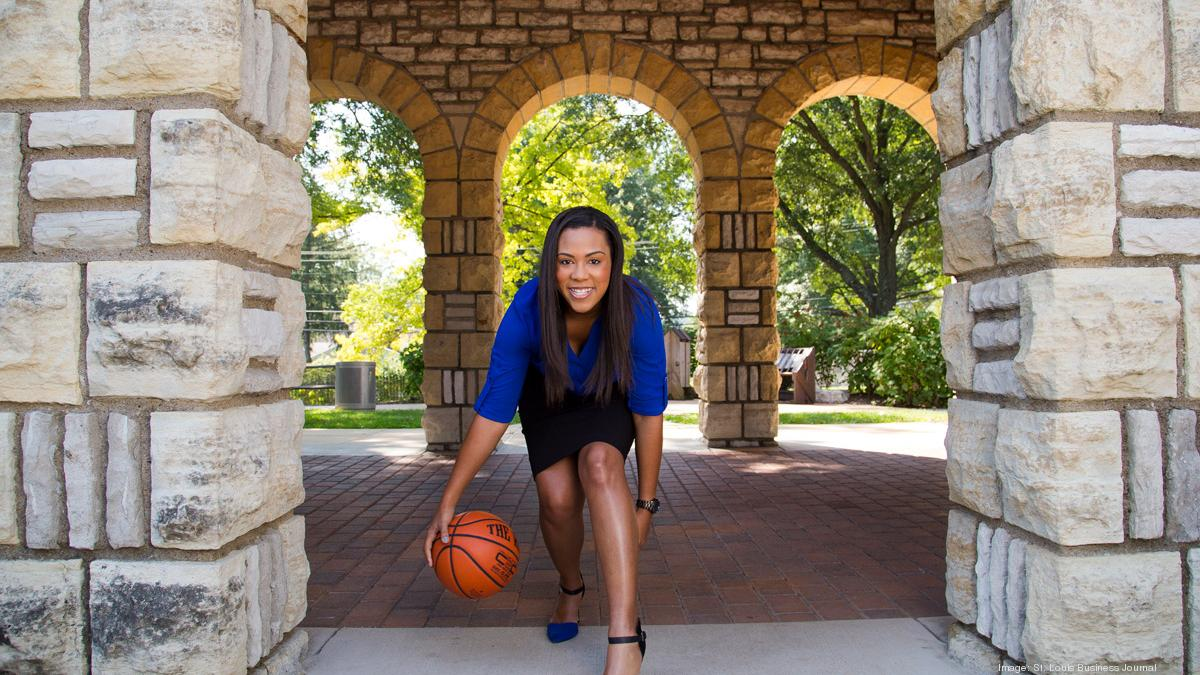 Meet The Black Woman Who Owns A Professional Sports Franchise