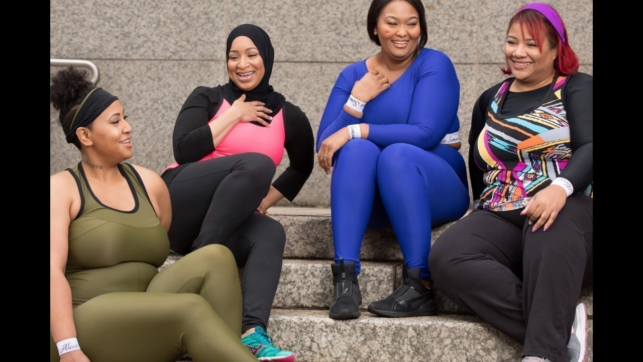 Got Curves? These Specialty Apparel Lines Will Knock You Off Your Feet!