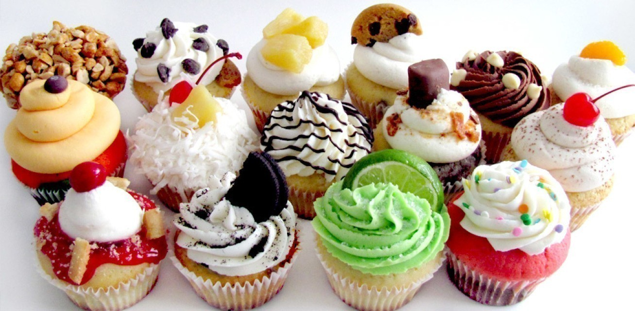 Cupcakes Are Sweeter From These Black Owned Businesses: Where We Buy Black