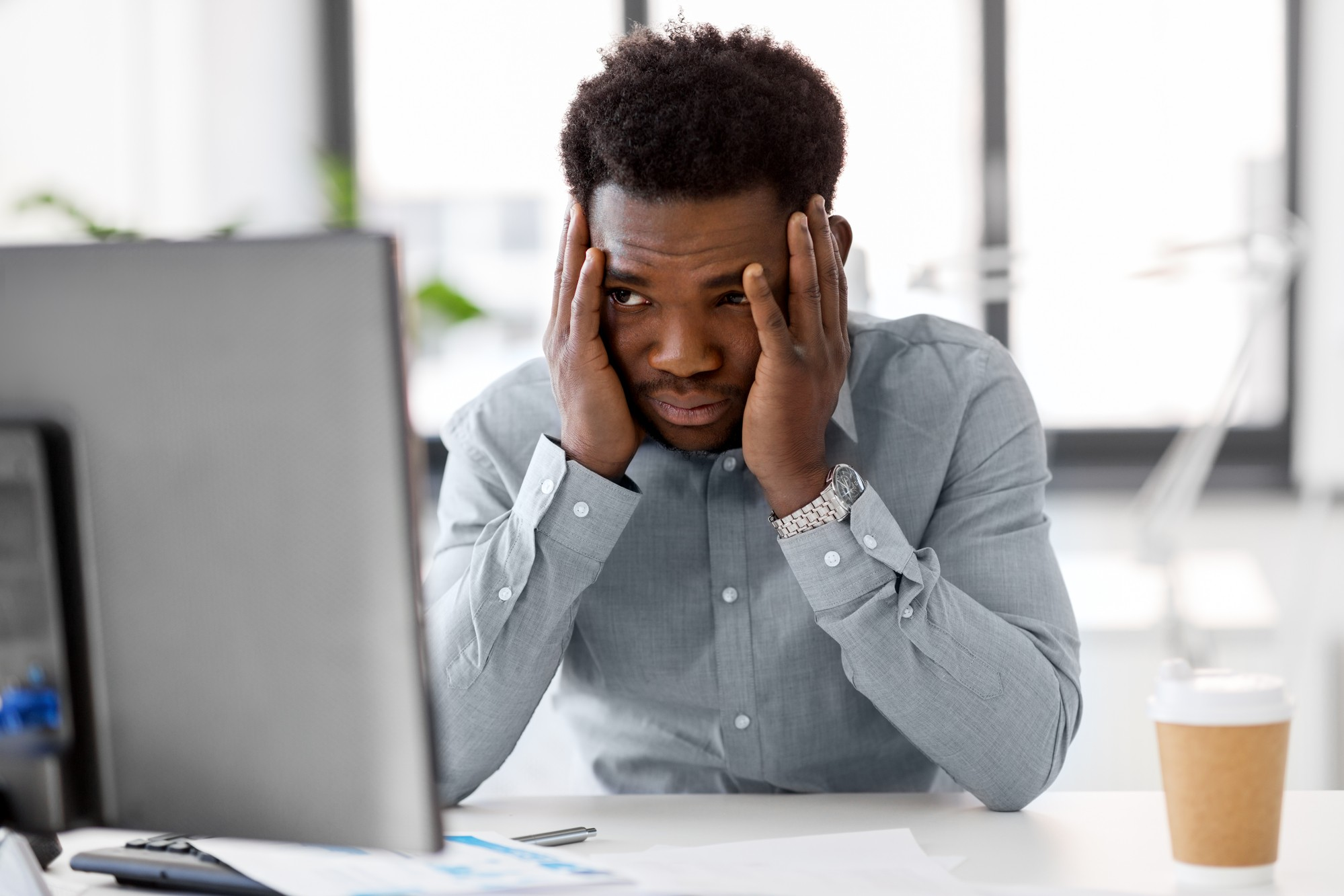 Business Depression: Getting Out of the Dark Hole of Entrepreneurship