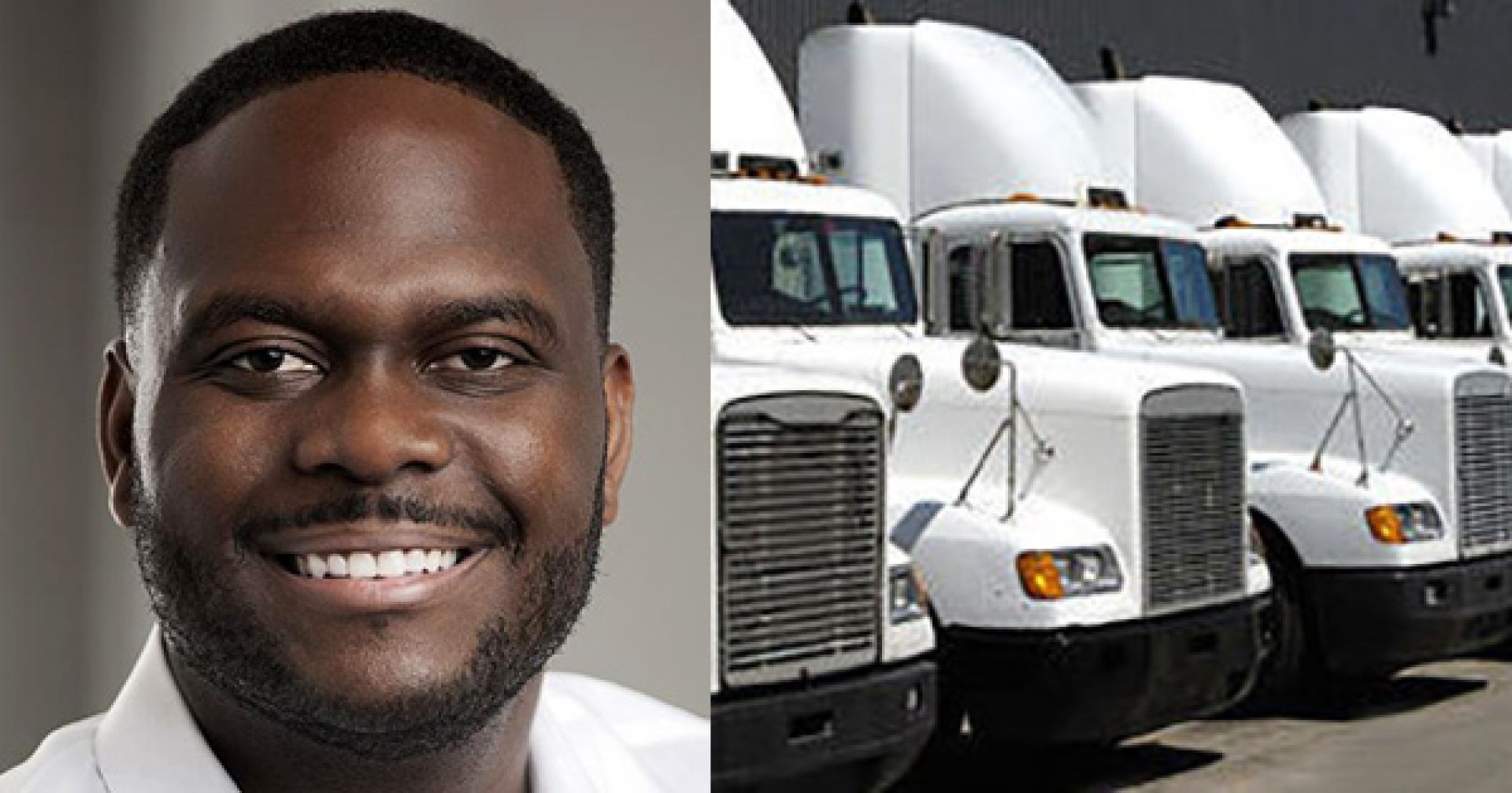 He Was Homeless, Now His Trucking Company Does Millions