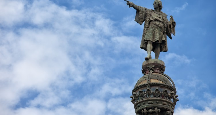 Let's Talk About The Complex History Of Black Explorers This Columbus Day