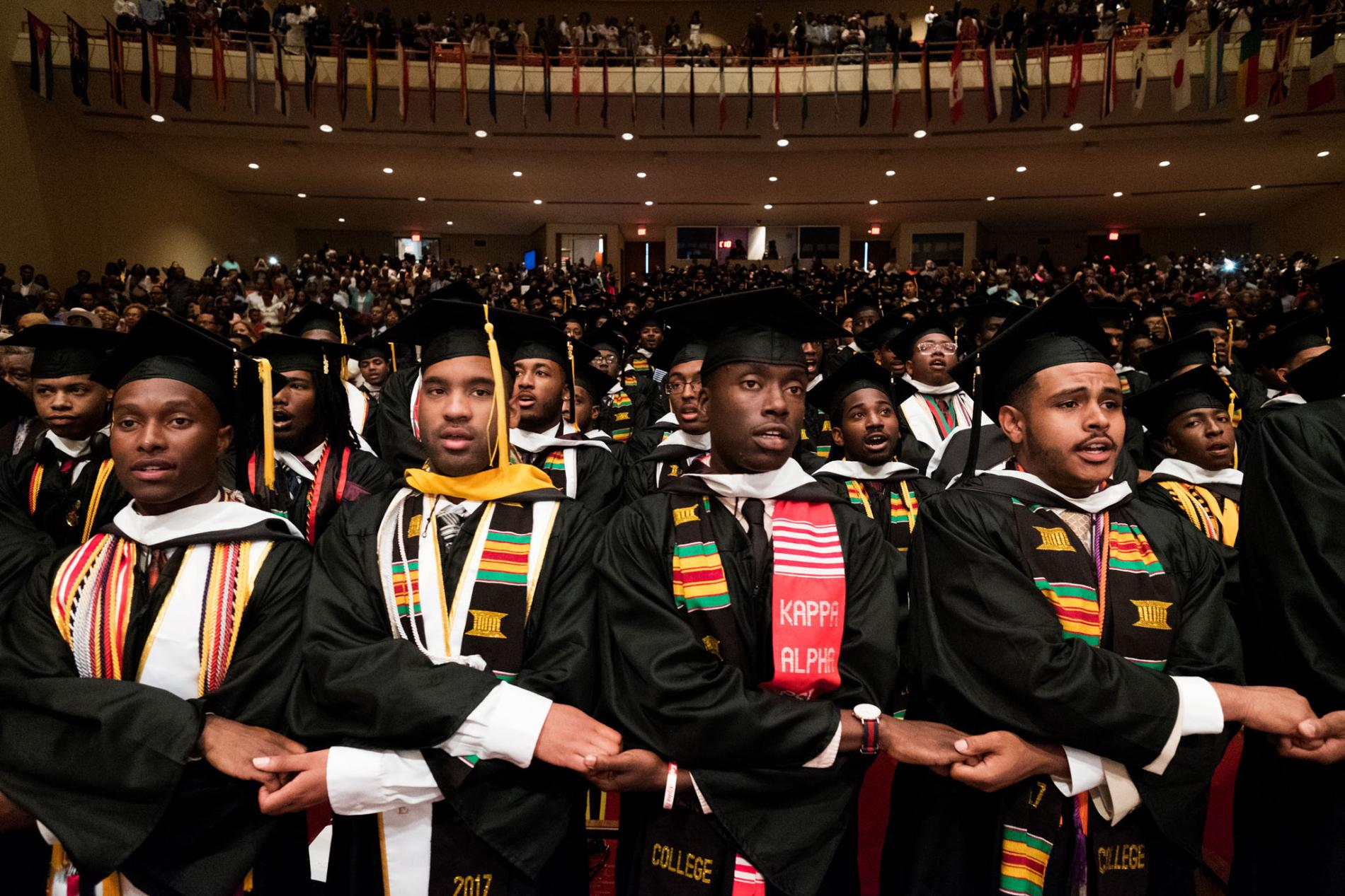 Congress Is Playing Games With Over $250 Million Of HBCU Money