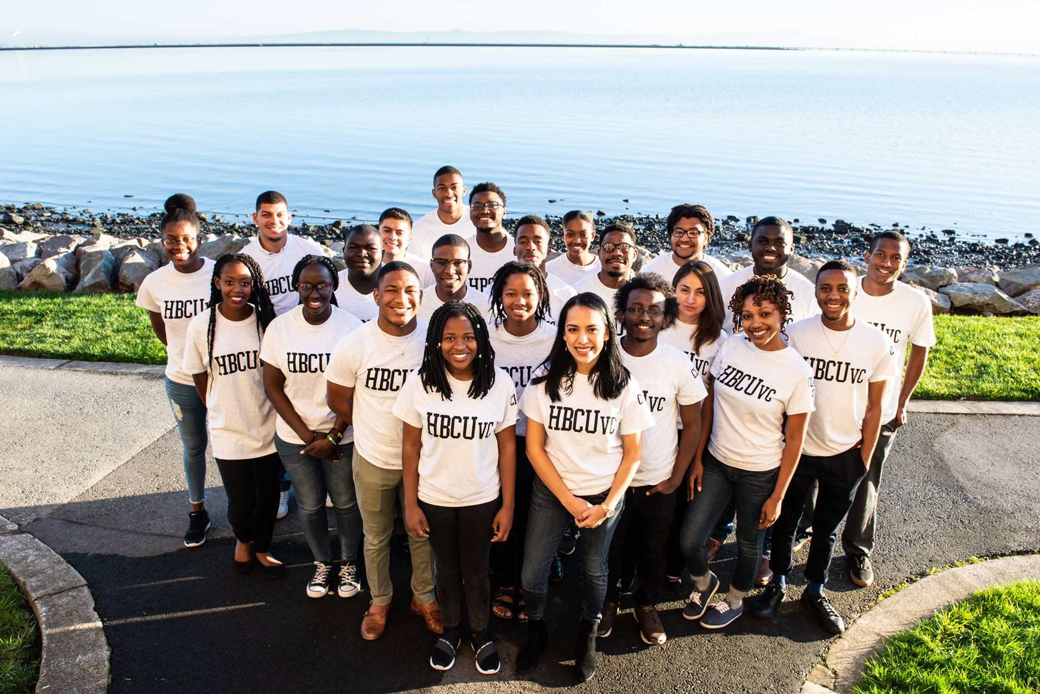 This Nonprofit Trains HBCU Students To Be Venture Capitalists