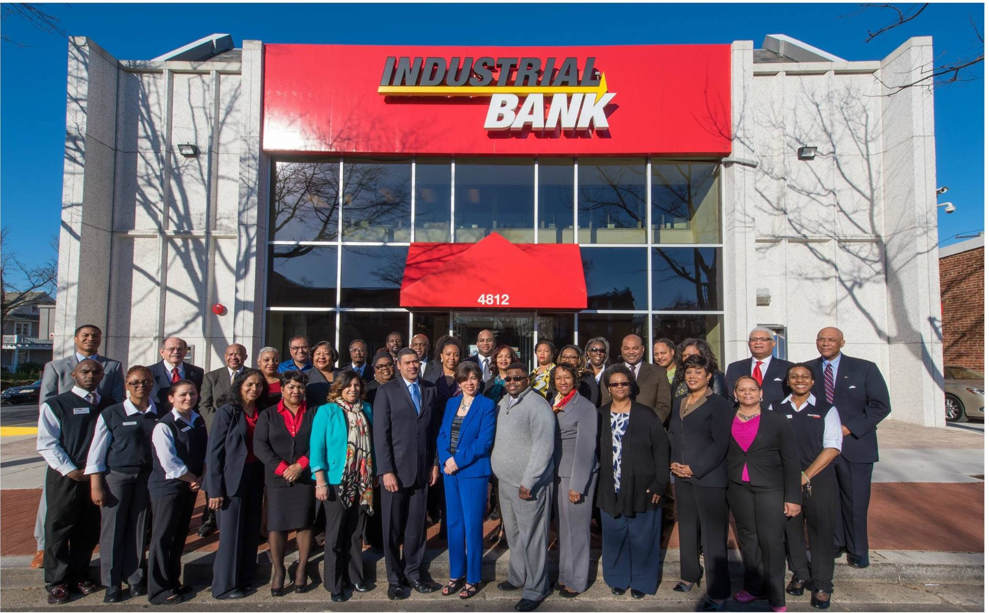 Black Owned Bank Expands To Two More States