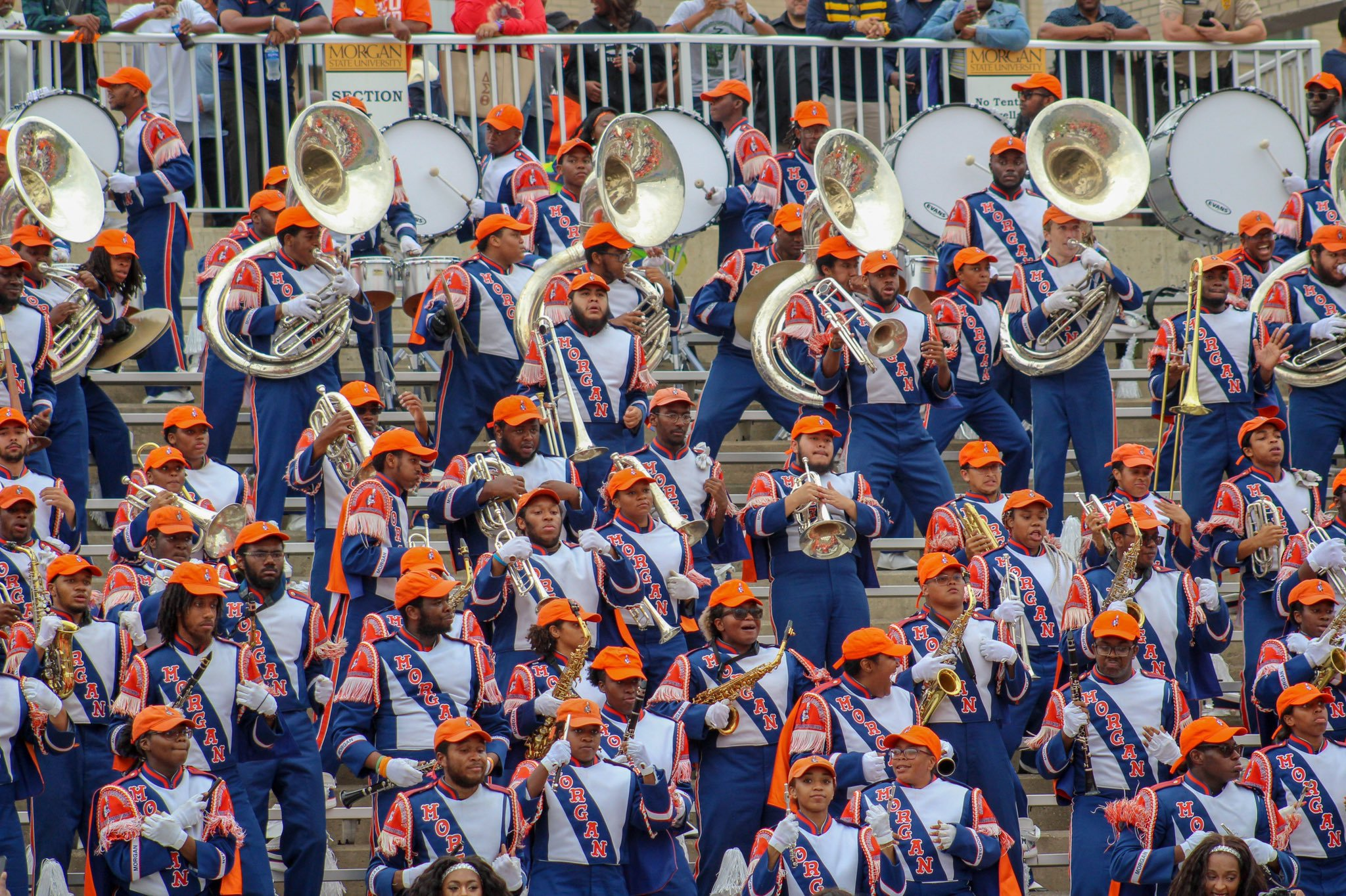 Thanksgiving Parade Marked Another First For HBCU Bands