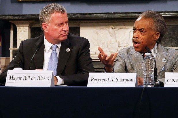 NYC Is Majority-Minority But White Men Get 95% Of City Contracts
