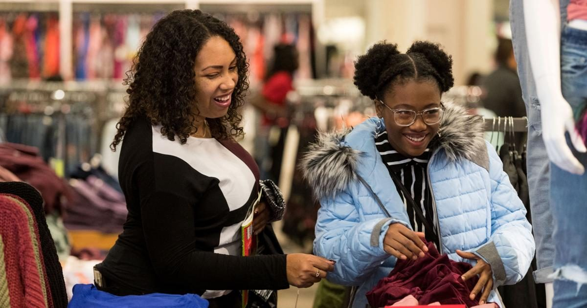 Black Businesses Took Over Small Business Saturday Nationwide