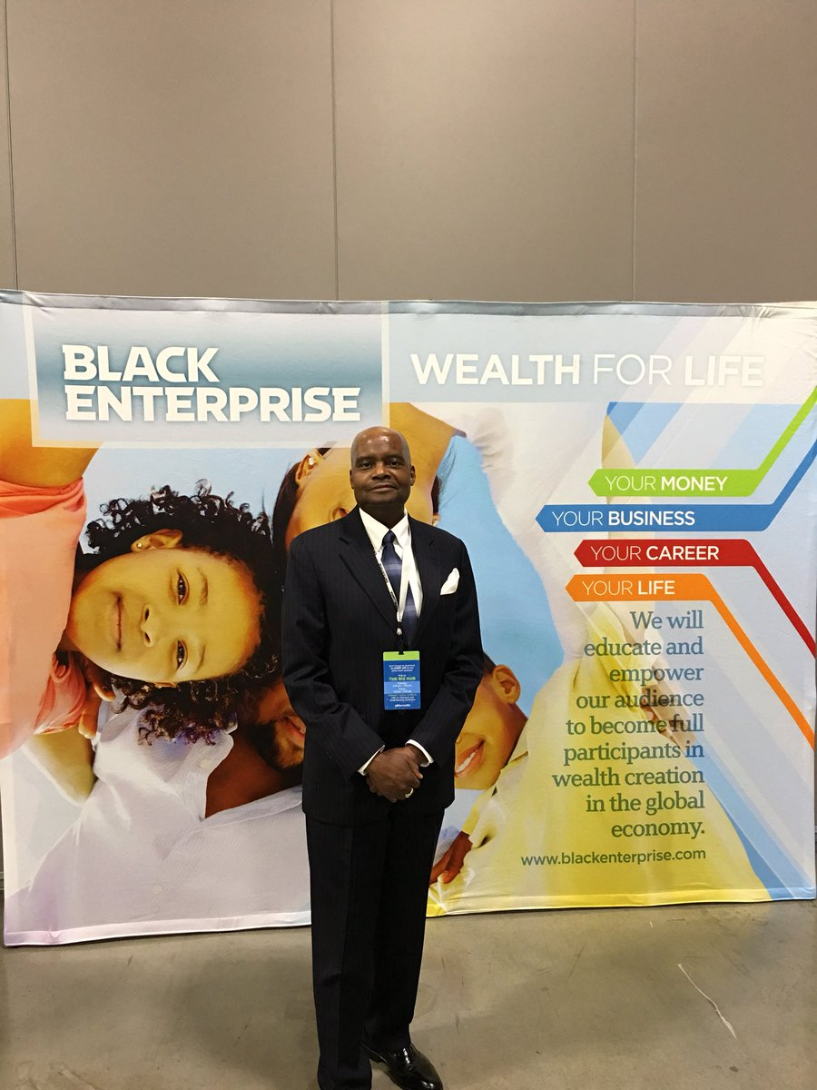 This Black Consultant Can Help You Launch Any Business