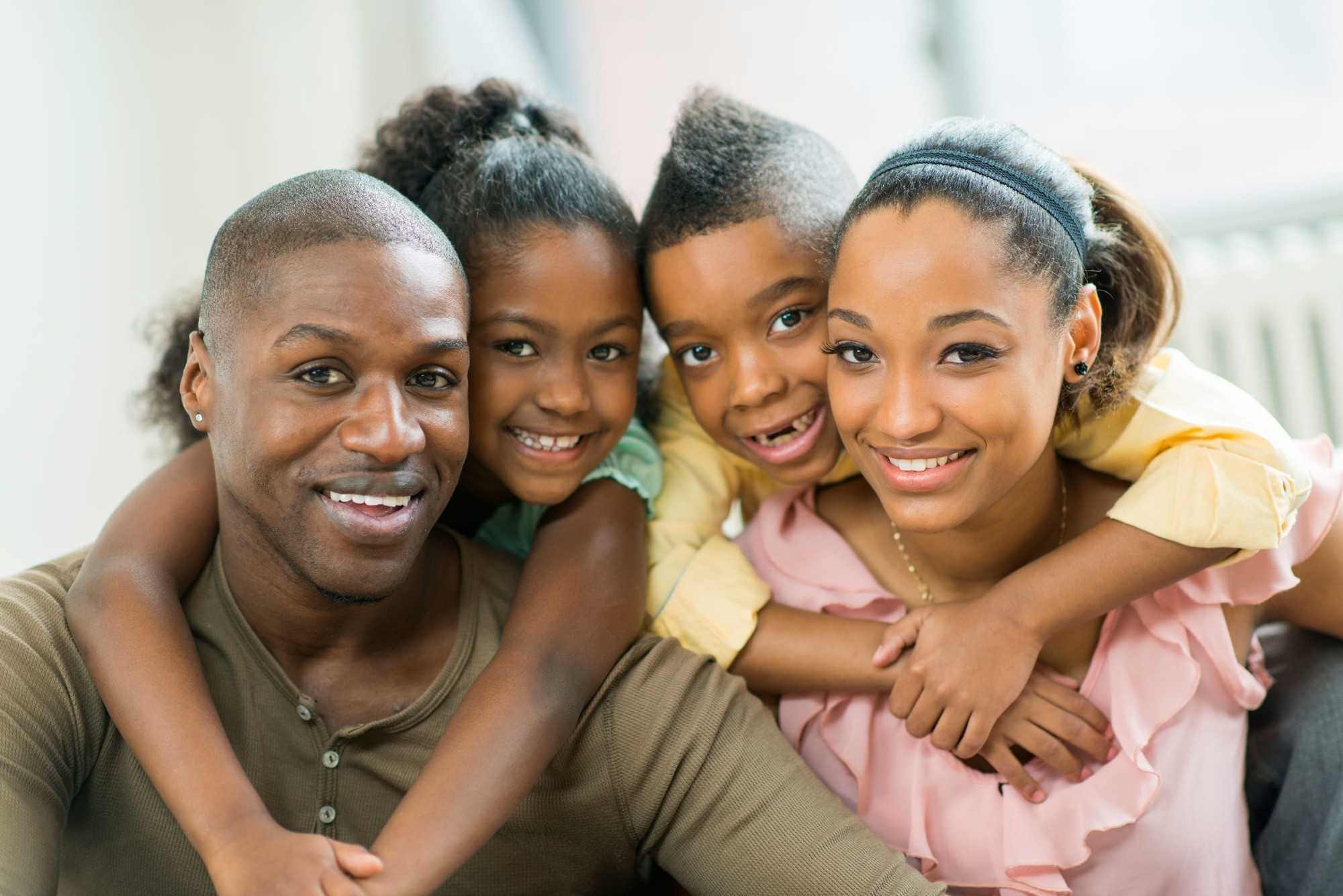 Three Essential Products For Black Households