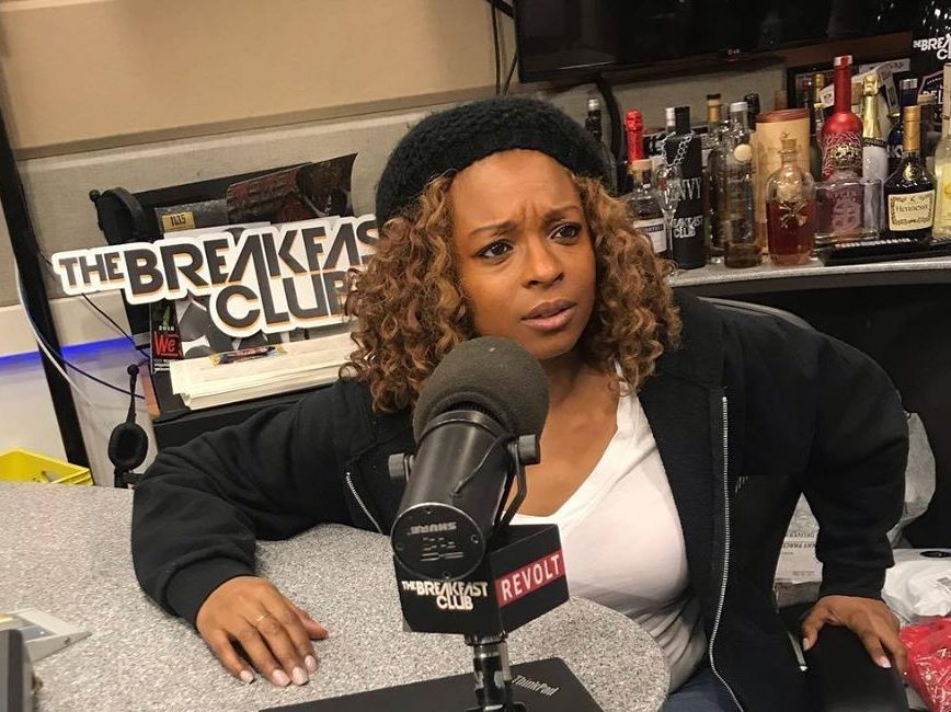 Black Woman Was Denied Jobs At Radio Stations So She Started Her Own