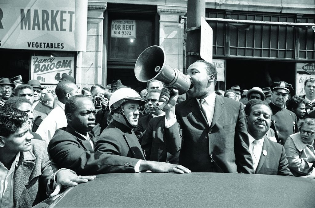 Dr. King Would Be Fighting Gentrification Today