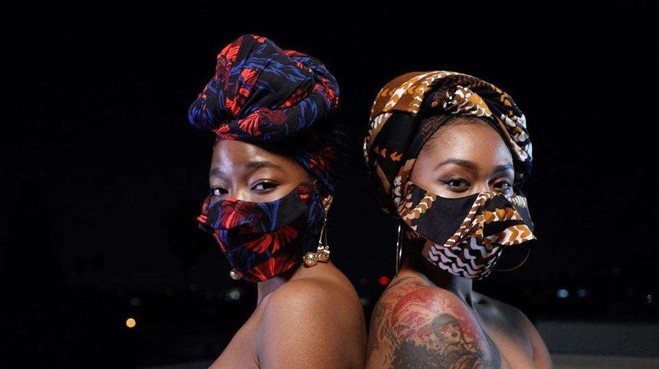 Black Fashion Designers Combating Covid-19 By Donating Masks