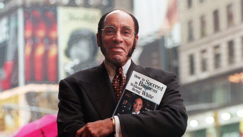 Earl Graves, Founder Of Black Enterprise, Has Passed At 85